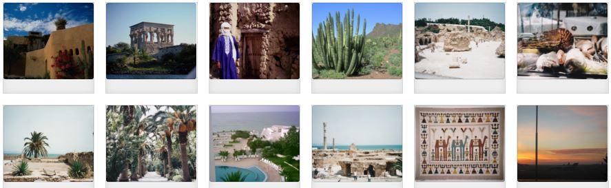 Tunisia travel guide