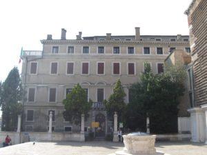 Ca' Memmo, Palazzo Zaguri, and Palazzo Malipiero