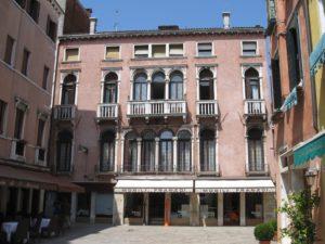 Palazzo Bragadin-Carabba