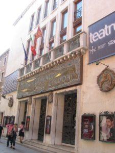 Teatro Goldoni 3