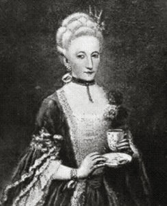 Marina Querini Benzon