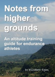 Notes from higher grounds