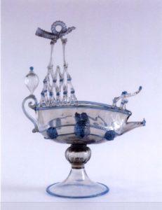 Hermonia Vivarini's navicella